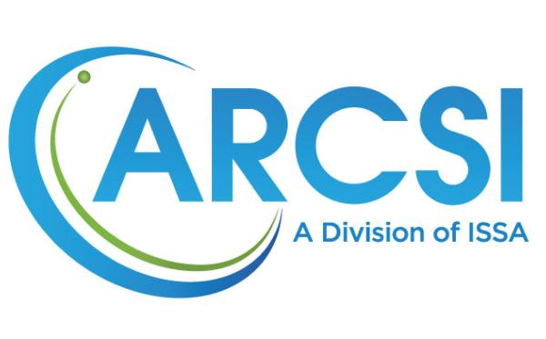 Sponsored by ARCSI, A Division of ISSA