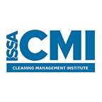 Sponsored by Cleaning Management Institute (CMI)