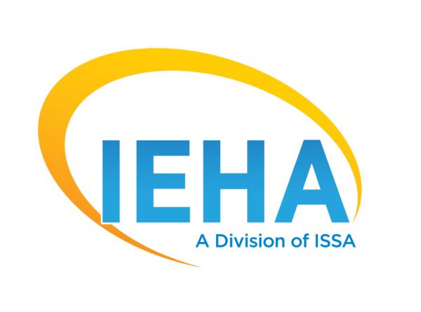 Sponsored by IEHA, A Division of ISSA